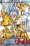 Livre numérique Saint Seiya - Les Chevaliers du Zodiaque - The Lost Canvas - La Légende d'Hadès - Chronicles - tome 09