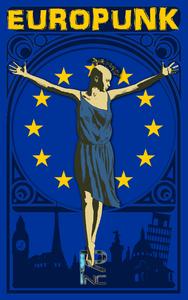 Livre numérique Europunk