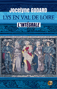 Livre numérique Lys en Val de Loire