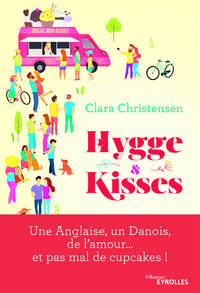 Electronic book Hygge and kisses