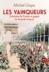 Livre numérique Les Vainqueurs - 1918