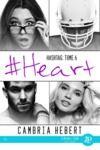 Livre numérique #Heart