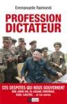 Livre numérique Profession Dictateur