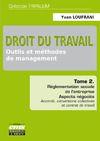 Livre numérique Droit du travail - Outils et méthodes de management - Tome 2