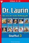 Electronic book Dr. Laurin Staffel 3 – Arztroman