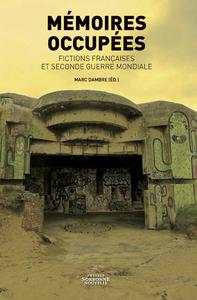 Electronic book Mémoires occupées