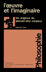 Livre numérique L'œuvre et l'imaginaire