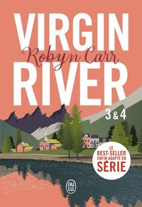 Livre numérique Virgin River (Tome 3 & Tome 4)
