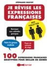 Livre numérique Je révise les expressions françaises aux toilettes