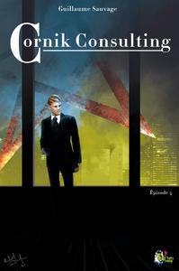 Livre numérique Cornik Consulting, épisode 4