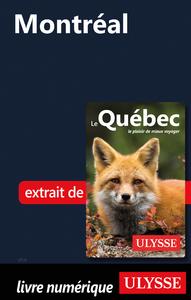 Livre numérique Montréal