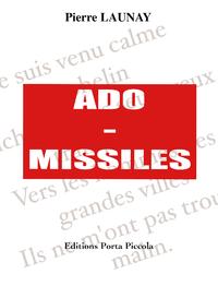 Livre numérique Ado-Missiles