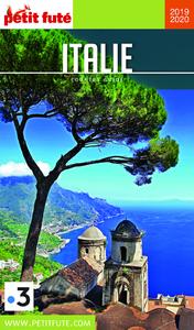 Livre numérique ITALIE 2019/2020 Petit Futé