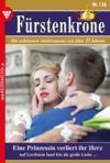 Livre numérique Fürstenkrone 138 – Adelsroman