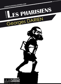 Livre numérique Les Pharisiens