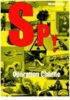 Livre numérique SPY N°4 - Opération Charlie