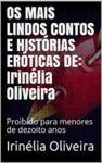 Livre numérique contos eróticos de arrepiar a pele do autor!