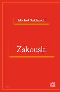 Livre numérique Zakouski