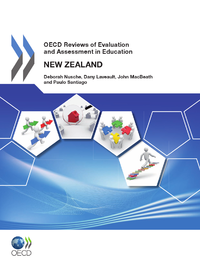 Electronic book OECD Reviews of Evaluation and Assessment in Education: New Zealand 2011