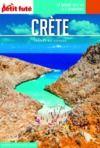 Electronic book CRÈTE 2019 Carnet Petit Futé