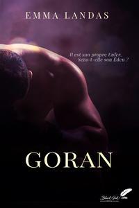 Livre numérique Goran