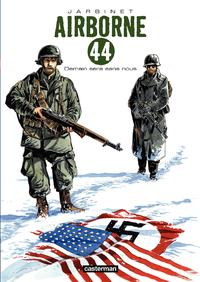 Livre numérique Airborne 44 (Tome 2) - Demain sera sans nous