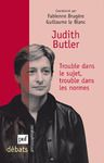 Livre numérique Judith Butler. Trouble dans le sujet, trouble dans les normes