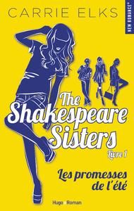 Electronic book The Shakespeare sisters - tome 1 Les promesses de l'été
