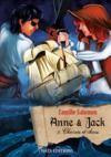 Livre numérique Anne & Jack, tome 2 : Chaînes et chaos