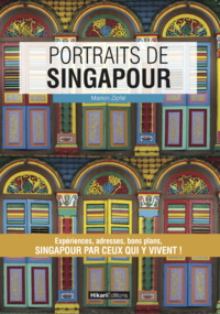 Libro electrónico Portraits de Singapour