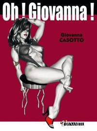 Livre numérique Oh ! Giovanna !