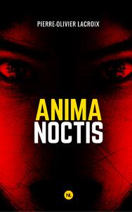 Livre numérique Anima noctis