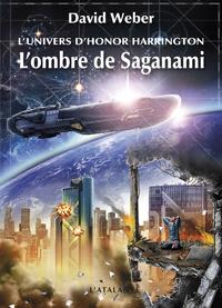 Livre numérique L'Ombre de Saganami