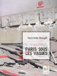 Livre numérique Paris sous les vagues