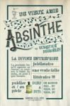Electronic book Absinthe