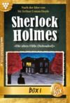 Livre numérique Sherlock Holmes Jubiläumsbox 1 – Kriminalroman