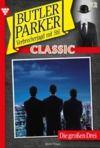 Livre numérique Butler Parker Classic 52 – Kriminalroman