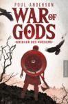 Livre numérique War of Gods - Krieger des Nordens