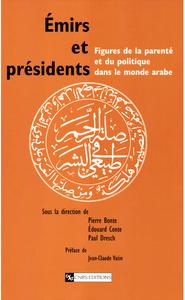 Livre numérique Émirs et présidents