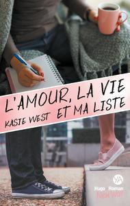 Livre numérique L'amour, la vie et ma liste -Extrait offert-