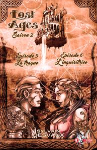 Livre numérique Lost Ages, Saison 2 : Épisodes 5 et 6