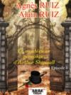 Livre numérique Le mystérieux parapluie d'Arthur Shipwall, épisode 1 (Arthur Shipwall)