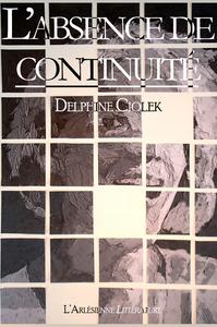 Livre numérique L'absence de continuité
