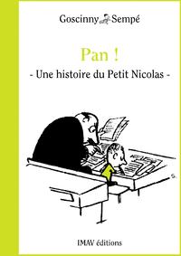 Livre numérique Pan !