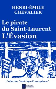 Livre numérique Le pirate du Saint-Laurent