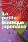 Livro digital La petite boutique japonaise