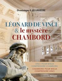 E-Book Léonard de Vinci et le mystère Chambord