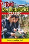 Electronic book Toni der Hüttenwirt Classic 36 – Heimatroman