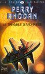 Livre numérique Perry Rhodan n°246 - Le Triangle d'Archimède