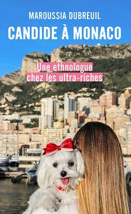 Livre numérique Candide à Monaco